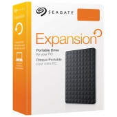 HDD Seagate Expansion Portable Drive 2 ТБ